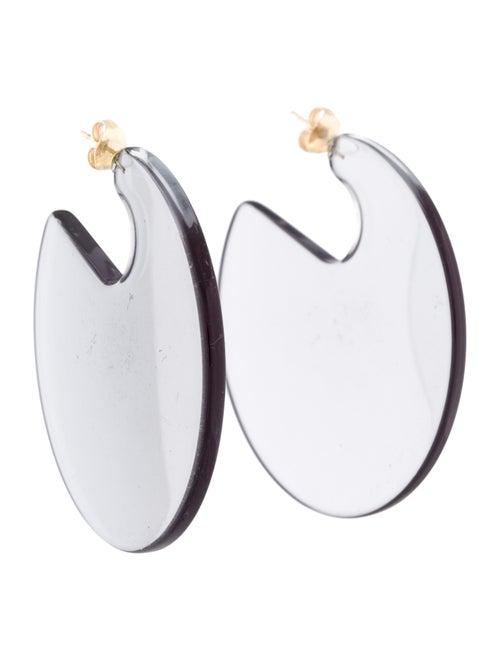 Rachel Comey Camille Drop Earrings Gold