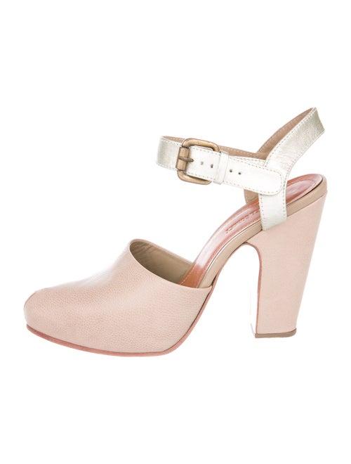 Rachel Comey Leather Sandals