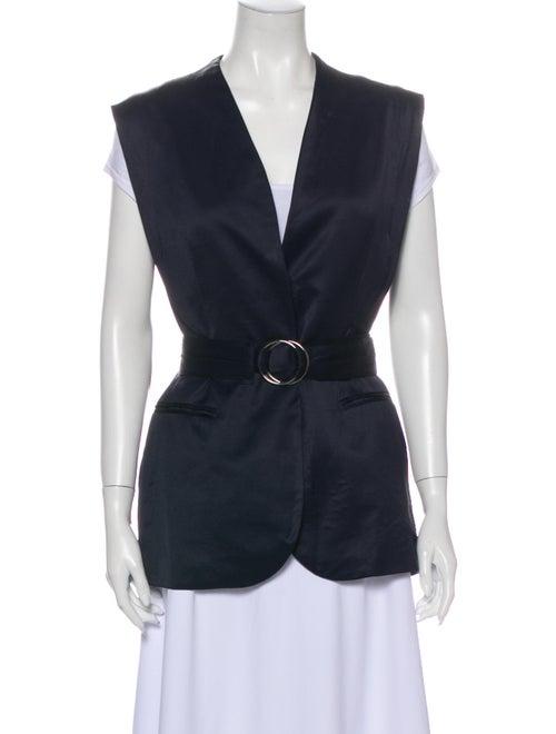 Rachel Comey Vest Blue