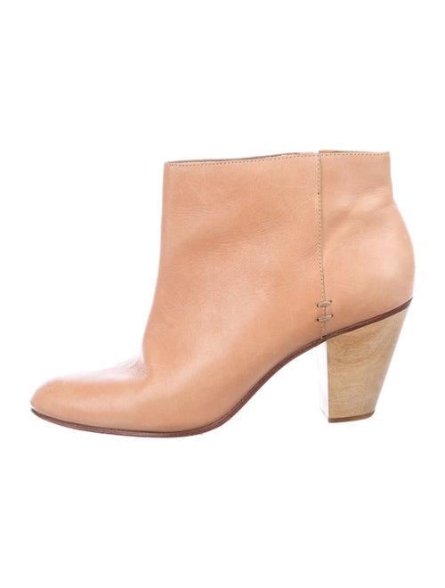 Rachel Comey Leather Boots
