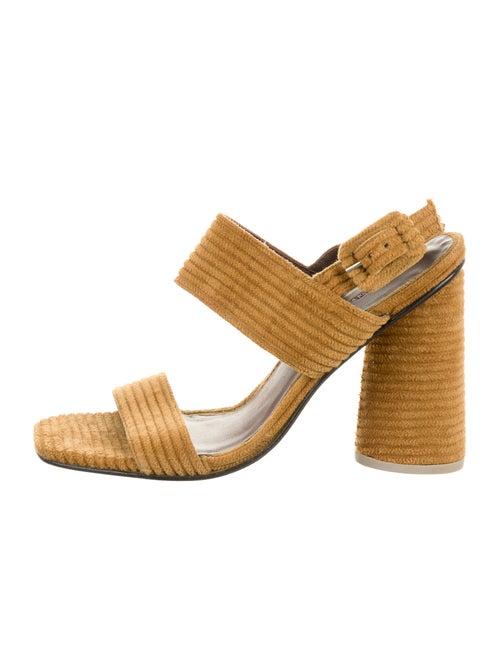 Rachel Comey Slingback Sandals