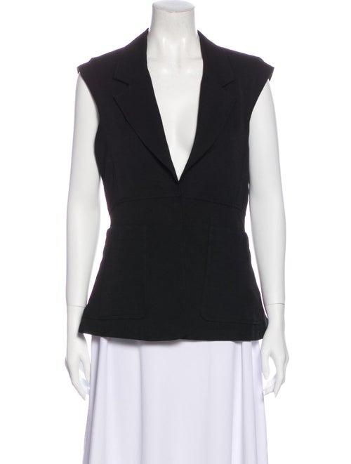 Rachel Comey Vest Black