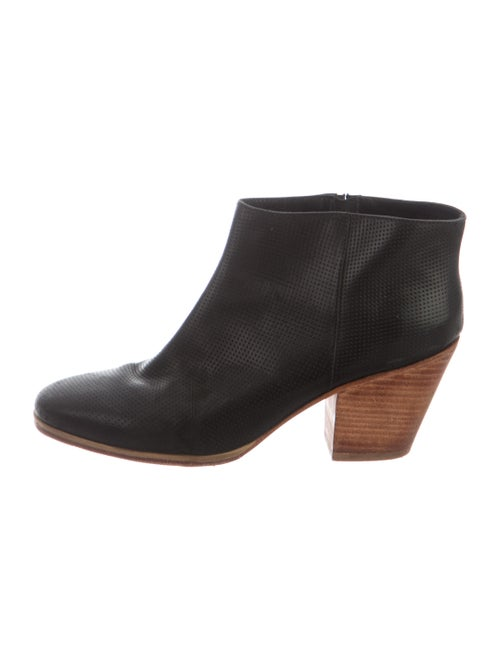 Rachel Comey Boots Black