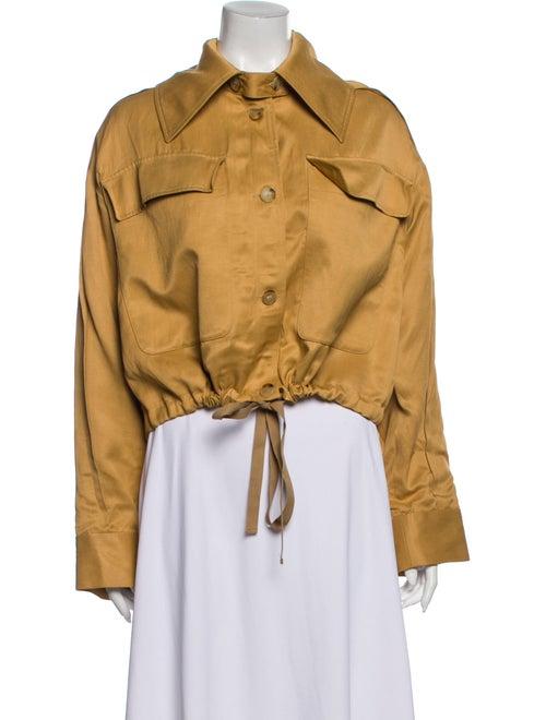Rachel Comey Jacket Orange