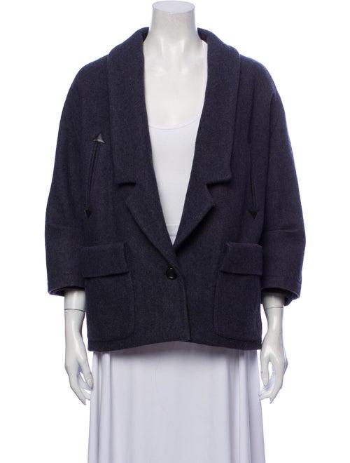 Rachel Comey Jacket Blue