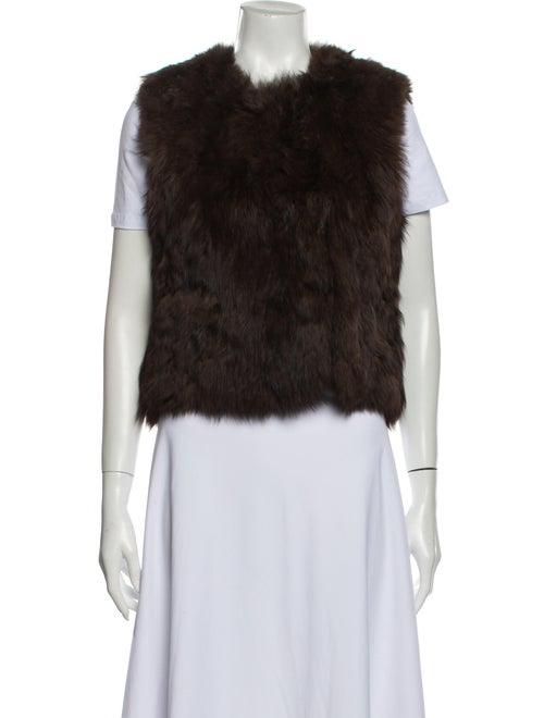 Rachel Comey Vest Brown