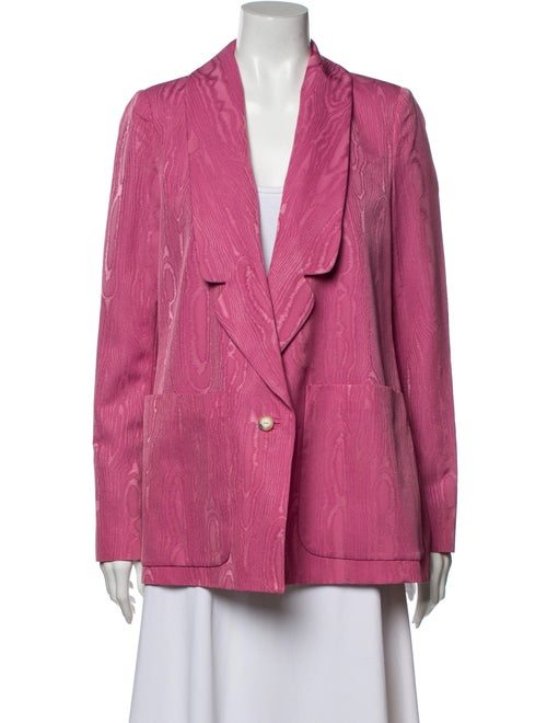 Rachel Comey Blazer Pink