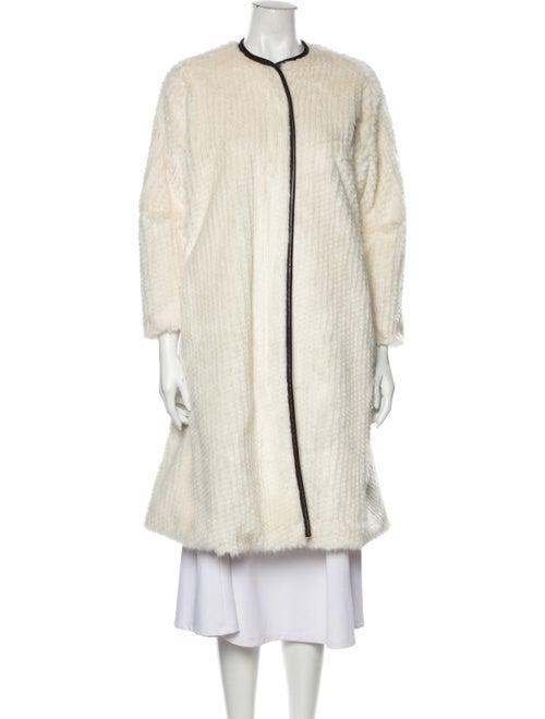 Rachel Comey Fur Coat