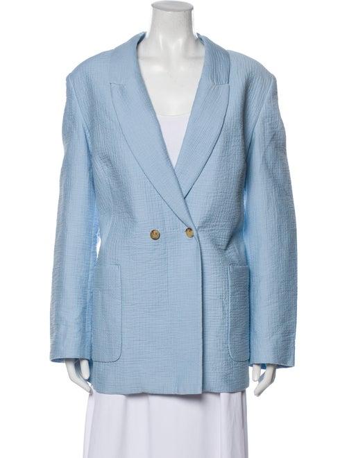 Rachel Comey Blazer Blue