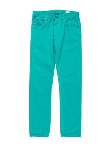 Rag & Bone Jay 23X Skinny Jeans None