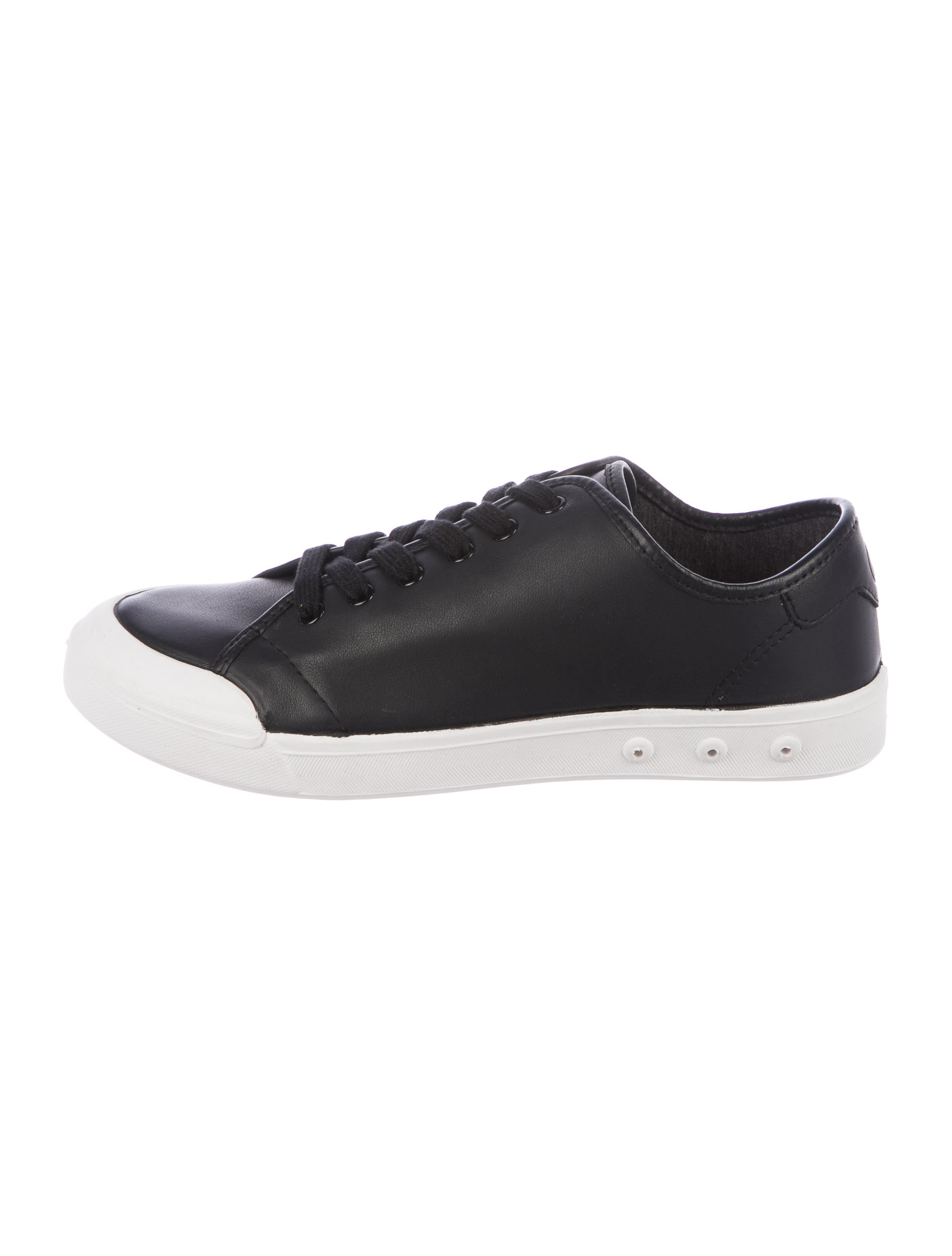 Rag & Bone Standard Issue Low-Top Sneakers w/ Tags sale footaction cheap fake TtSqn