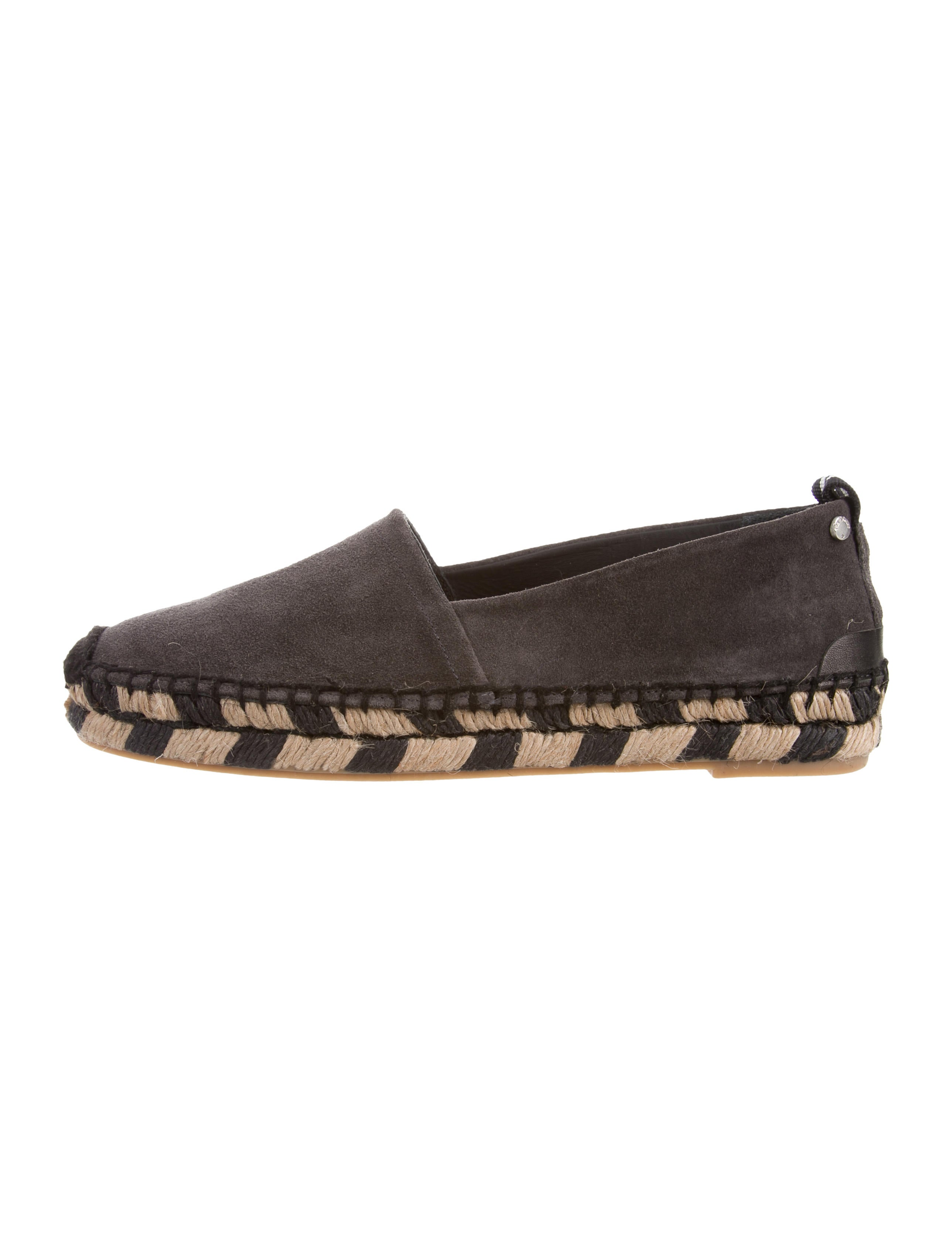 Rag & Bone Adria Round-Toe Espadrilles w/ Tags cheap sale recommend outlet amazing price sale under $60 very cheap price 9BBQv6tn