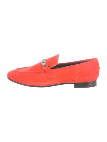 Rag & Bone Cooper Suede Loafers w/ Tags clearance how much recommend sale online ov323D