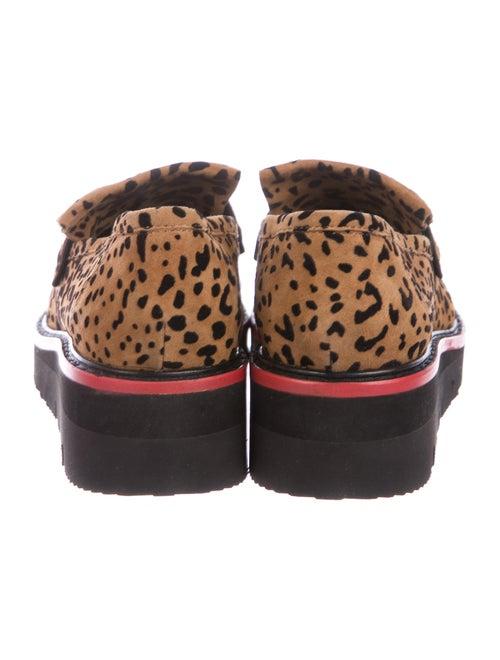 3ed2dac6610 Rag   Bone Taryn Platform Loafer w  Tags - Shoes - WRAGB147058