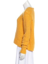Lightweight Knit Sweater image 2