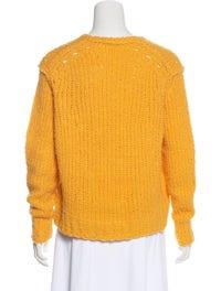 Lightweight Knit Sweater image 3