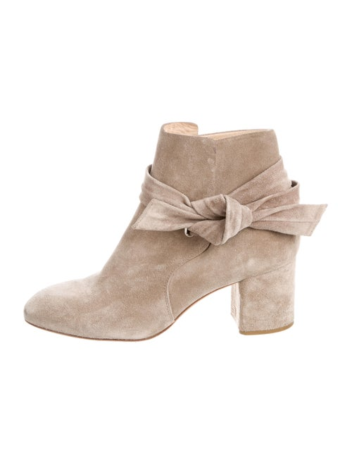 Rag & Bone Ankle Boots Suede Boots