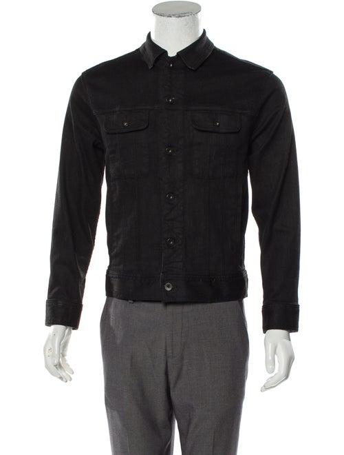 Rag & Bone Denim Jacket Denim
