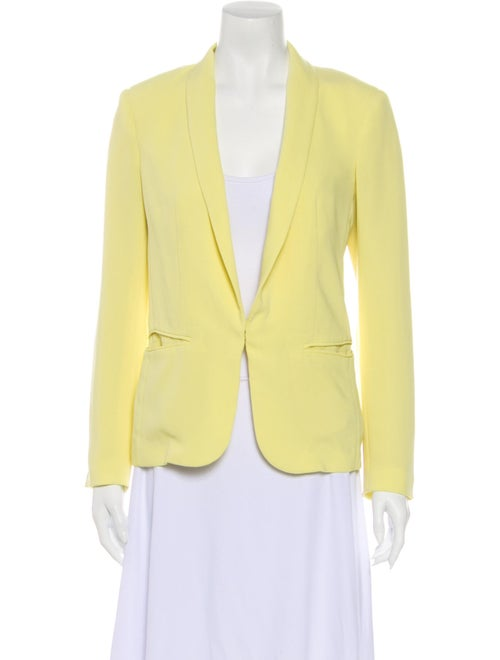 Rag & Bone Blazer Yellow - image 1