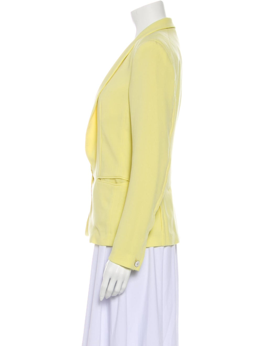 Rag & Bone Blazer Yellow - image 2
