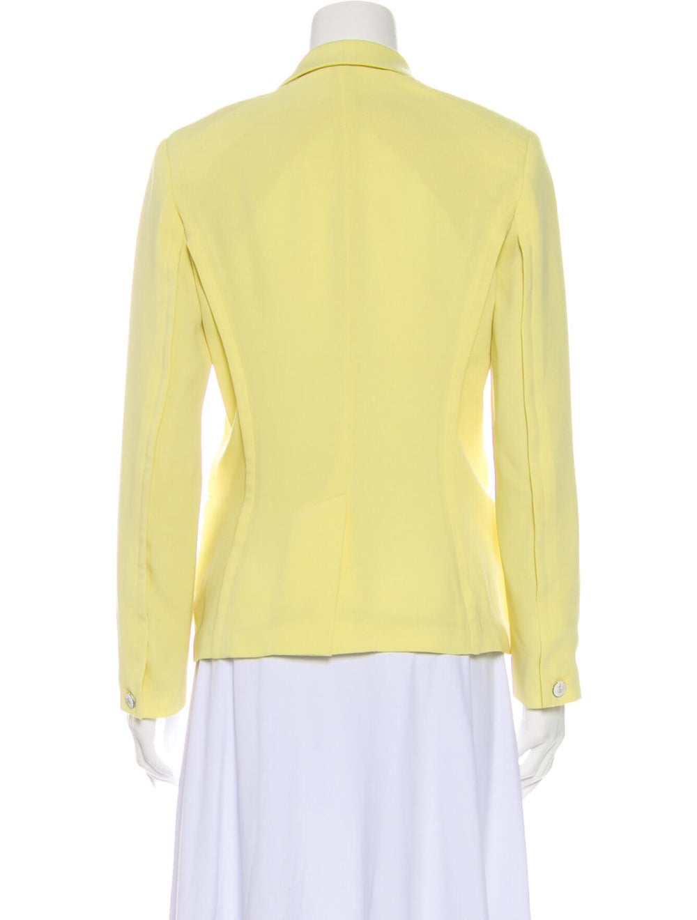 Rag & Bone Blazer Yellow - image 3