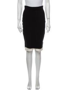 Rag & Bone Knee-Length Skirt