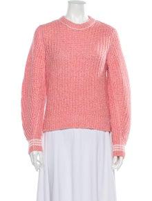 Rag & Bone Merino Wool Crew Neck Sweater