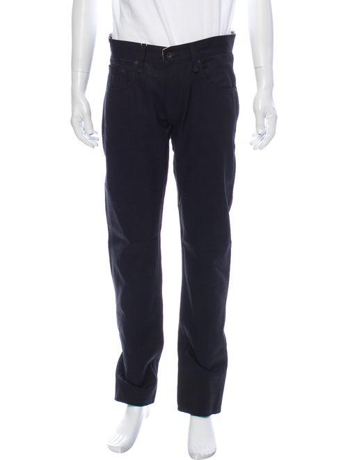 Rag & Bone Skinny Jeans Black