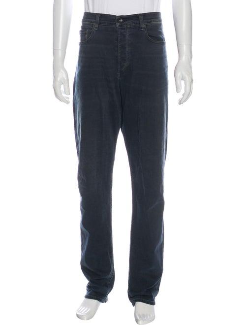 Rag & Bone Skinny Jeans Blue