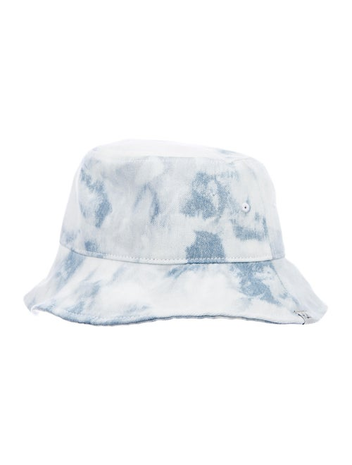 Rag & Bone Ellis Bucket Hat w/ Tags denim