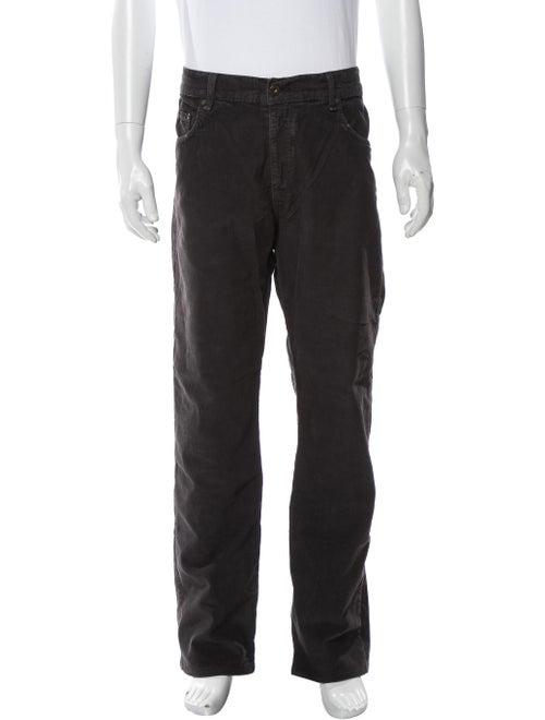 Rag & Bone Corduroy Pants Grey