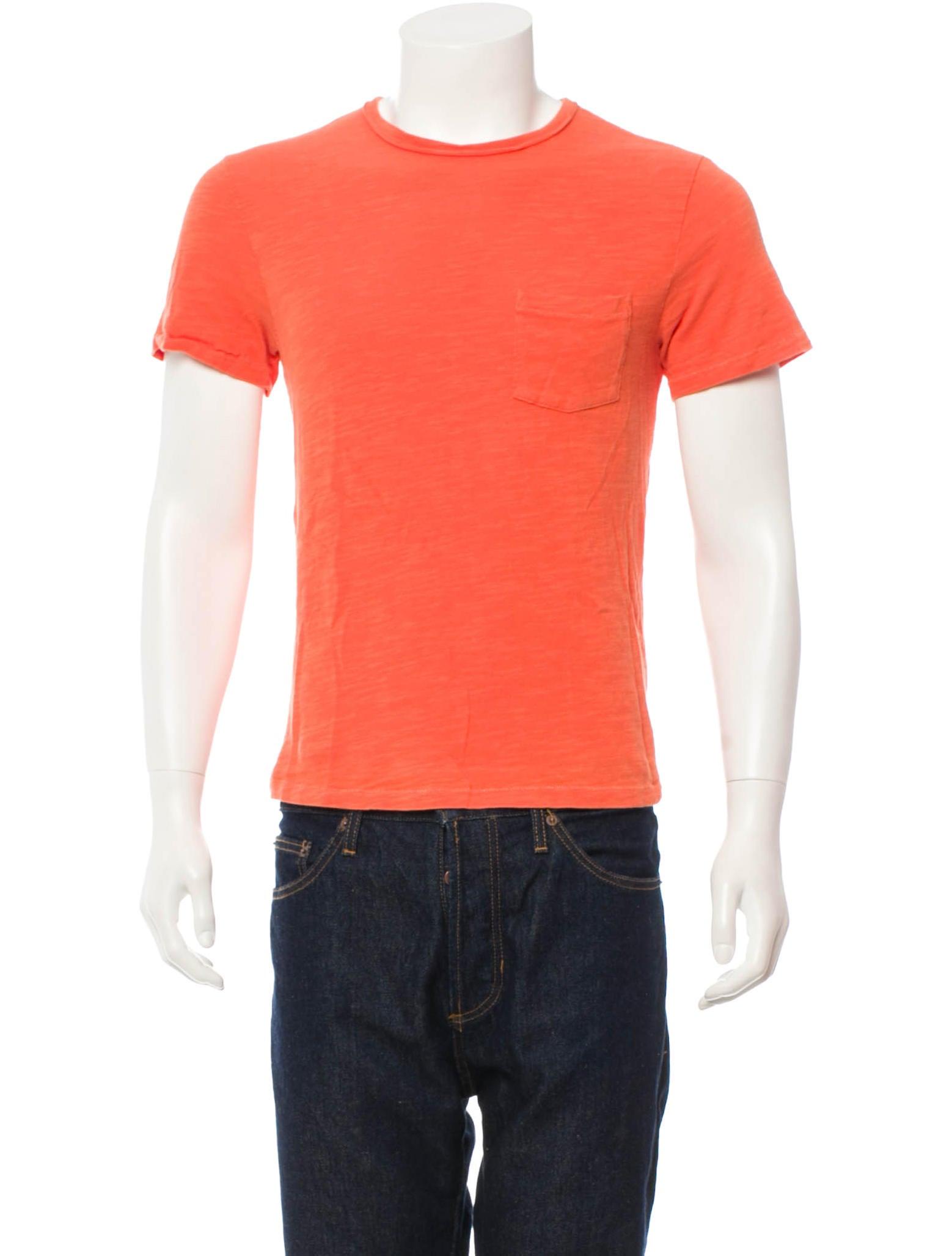 Rag Bone T Shirt Clothing Wragb31434 The Realreal
