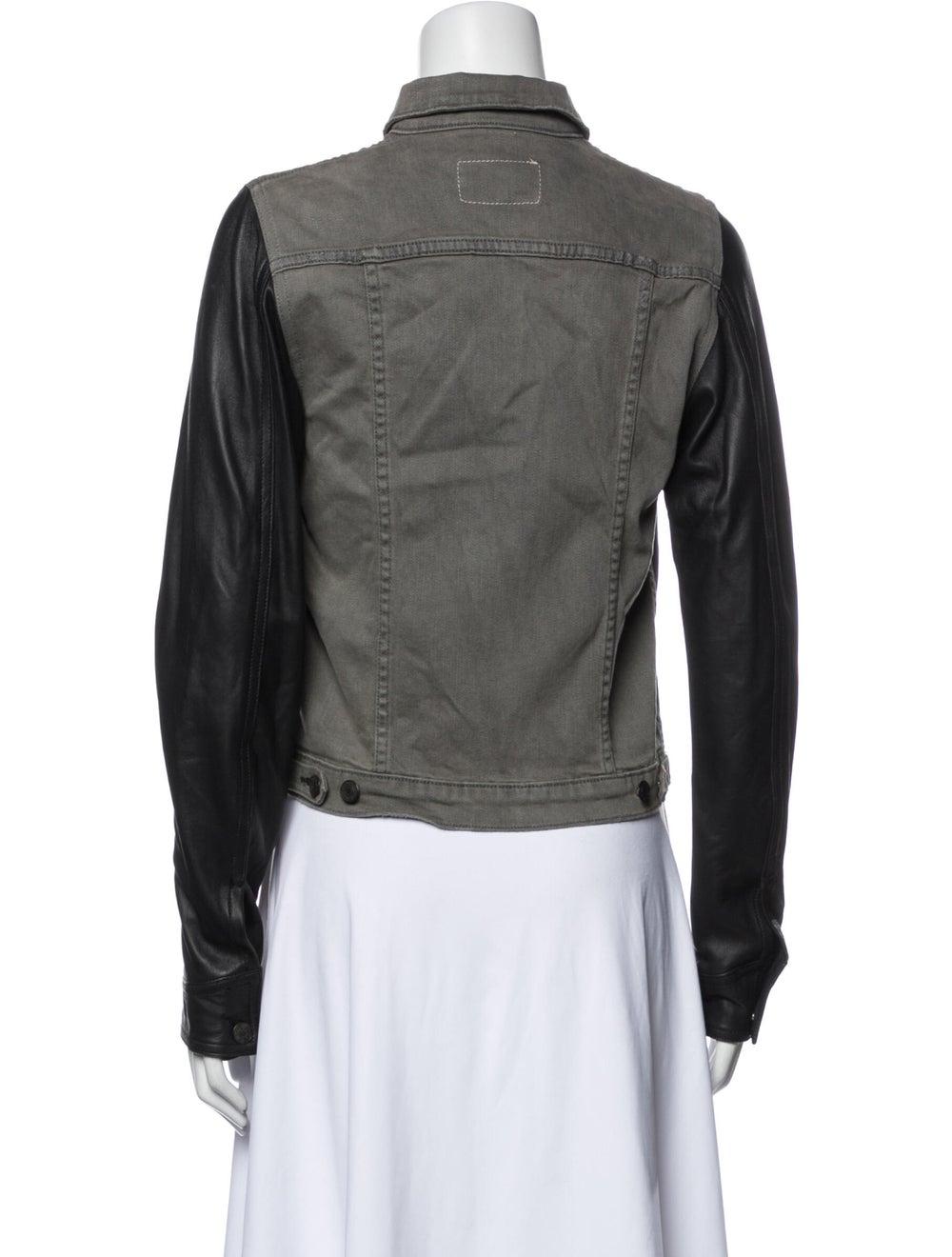 Rag & Bone Denim Jacket Denim - image 3