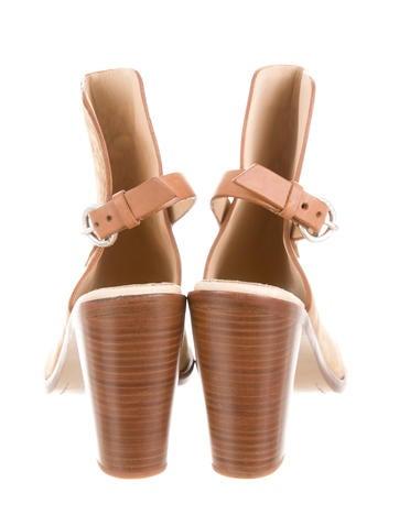 Glove Sandals
