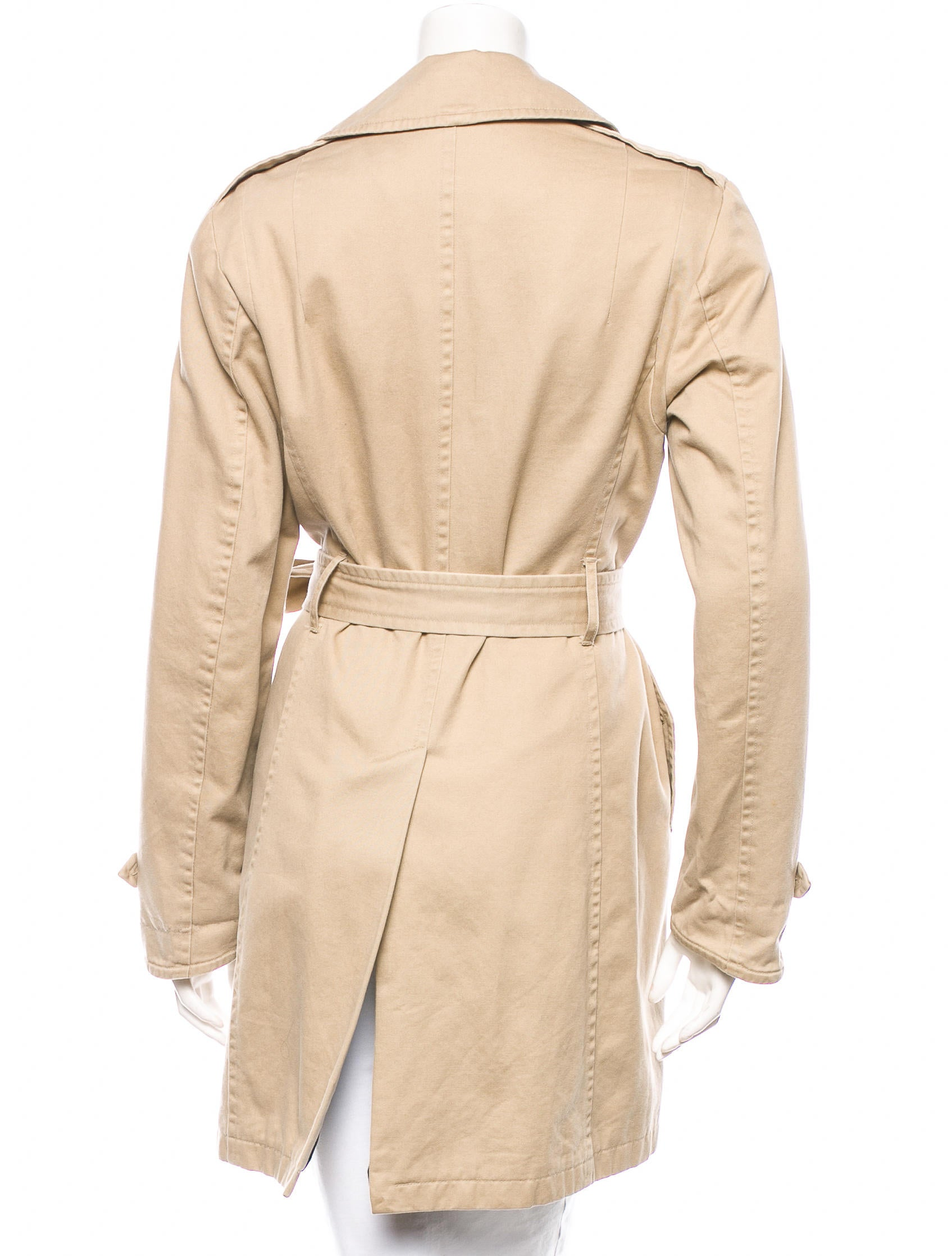 Rag & Bone Classic Trench Coat - Clothing