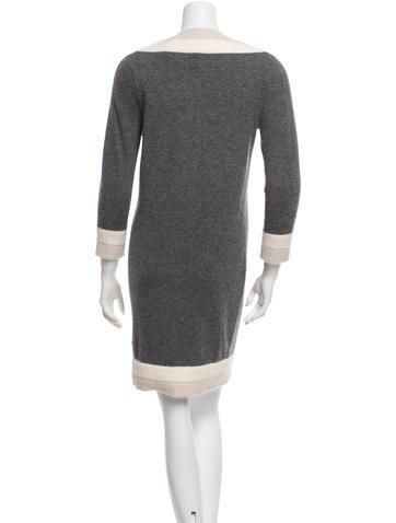 Long Sleeve Sweater Dress w/ Tags