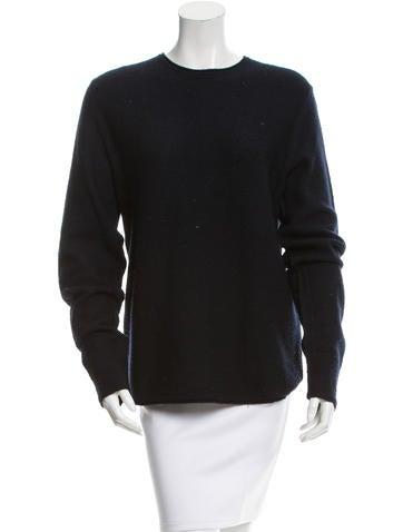 Rag & Bone Wool Knit Sweater None