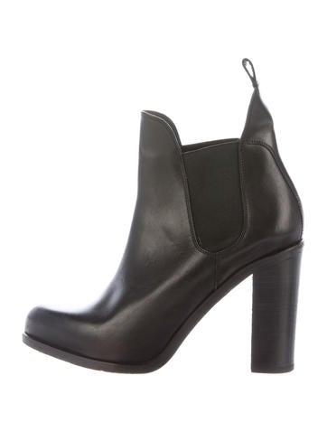 Stanton Chelsea Boots