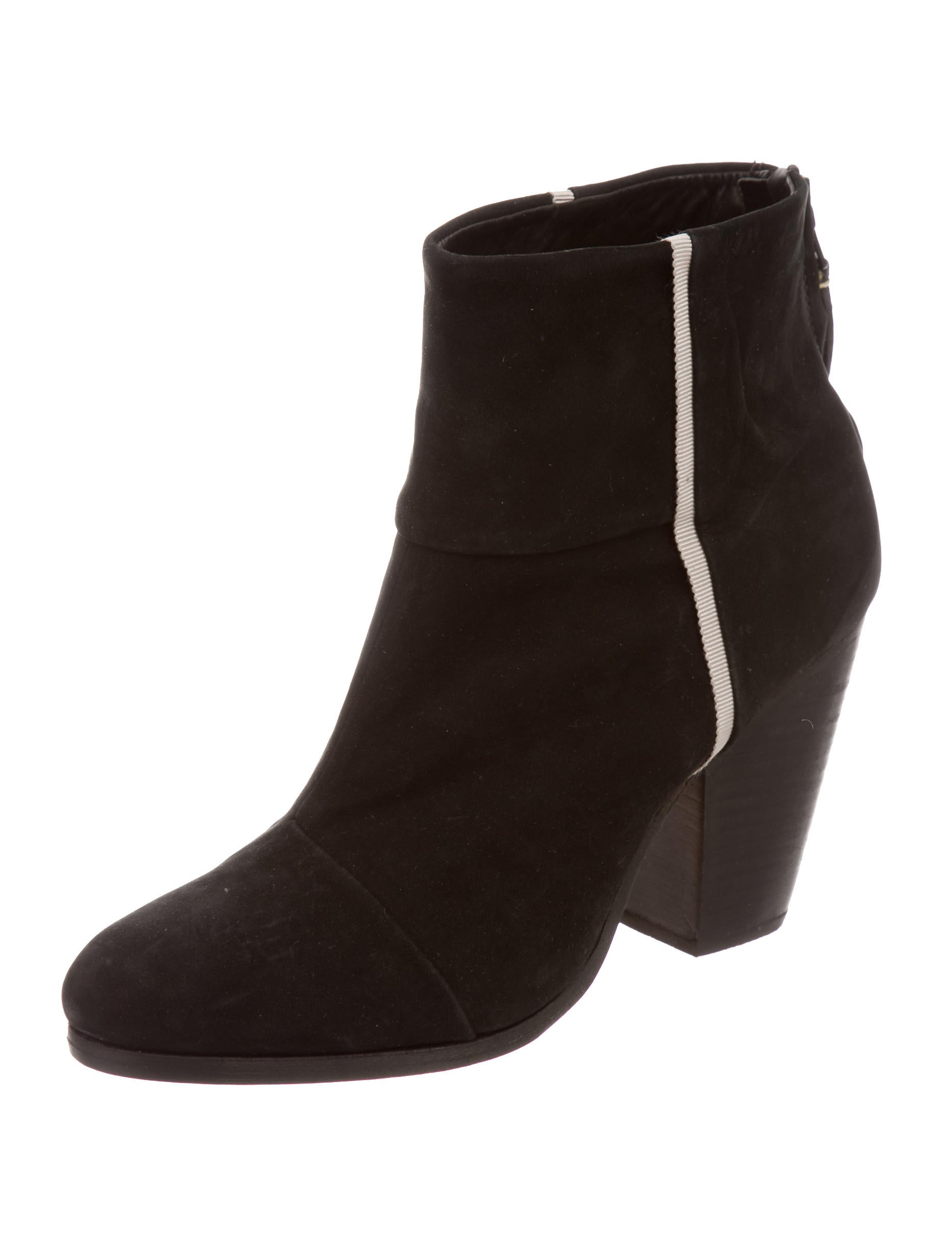 rag bone suede newbury ankle boots shoes wragb54369