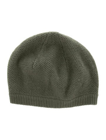 Rag & Bone Cashmere Knit Beanie None