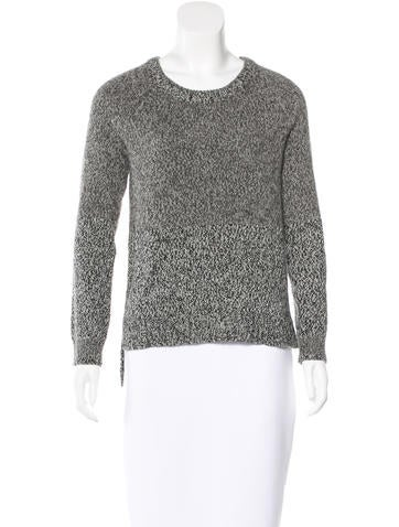 Rag & Bone Wool & Alpaca-Blend Sweater None
