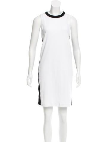 Rag & Bone Sam Colorblock Dress w/ Tags None