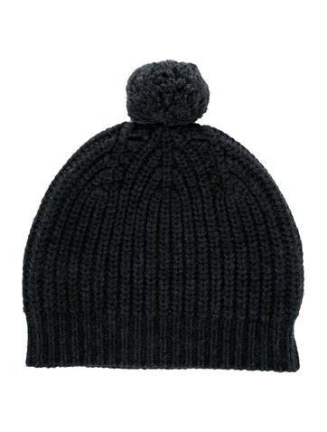 Rag & Bone Wool Knit Beanie None