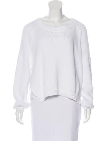 Rag & Bone Layered Raglan Sleeve Sweater w/ Tags None