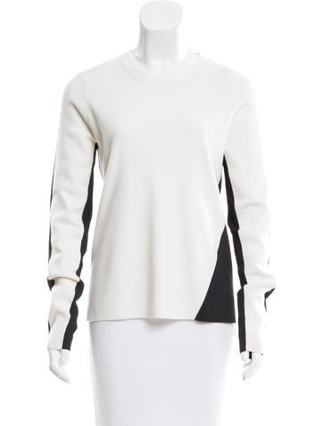Rag & Bone Cecilee Wool-Blend Sweater w/ Tags None
