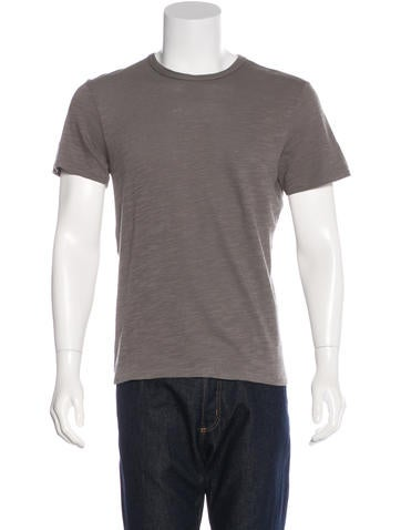 Rag & Bone Crew Neck T-Shirt w/ Tags None