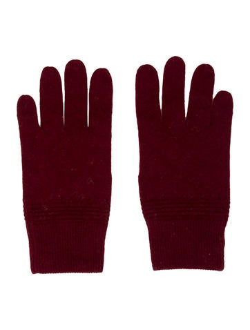 Rag & Bone Knit Gloves None