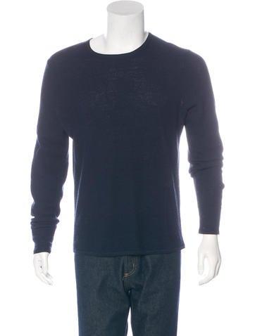 Rag & Bone Wool Sweatshirt None