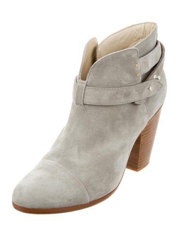 Harrow Ankle Boots