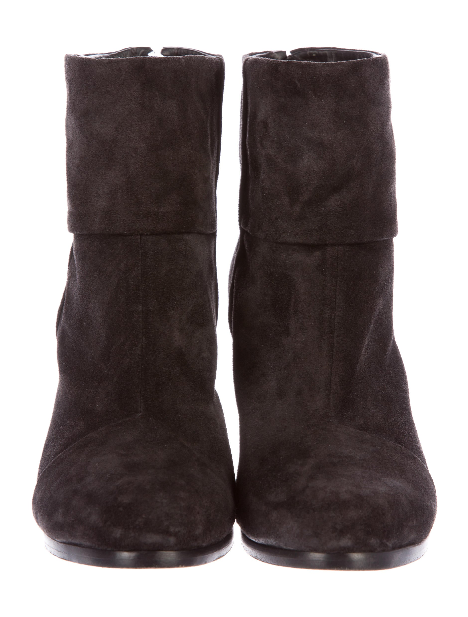 rag bone newbury suede ankle boots shoes wragb62356